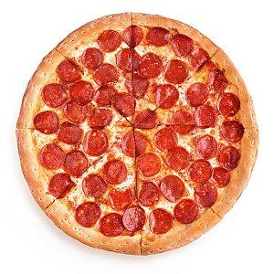 Пицца Пепперони 35см, Pizza Planet