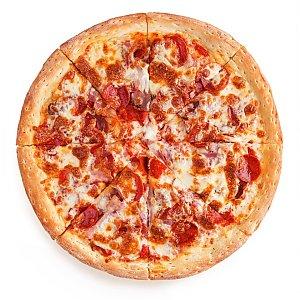 Пицца Мясная 35см, Pizza Planet