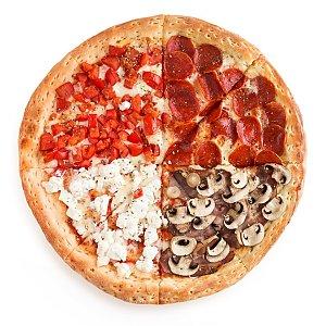Пицца 4 сезона 35см, Pizza Planet