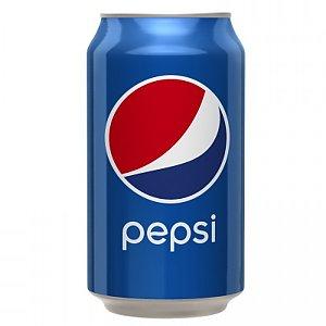 Pepsi 0.33л, Pizza Planet