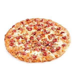 Палочки с охотничьими колбасками, Pizza Planet