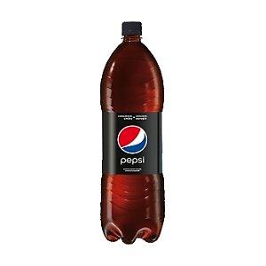 Pepsi Black 1л, Pizza Planet