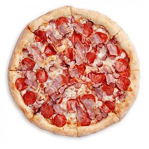 Пицца Мега Мясная 30см, Pizza Planet