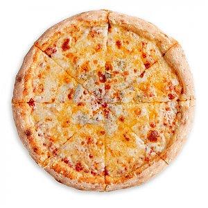 Пицца 4 Сыра 35см, Pizza Planet
