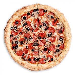 Пицца Итальянская 35см, Pizza Planet