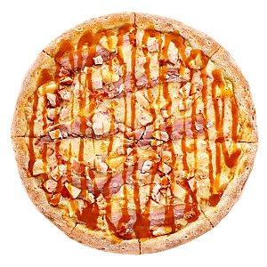 Пицца Цыпленок Карри 30см, Pizza Planet