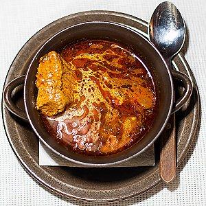 Суп-харчо, Натвра.by