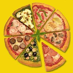 Пицца - конструктор 32см, Таверна