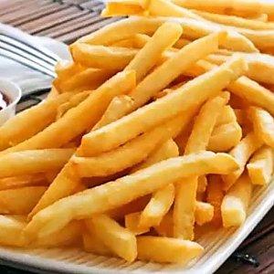 Картофель фри, Таверна