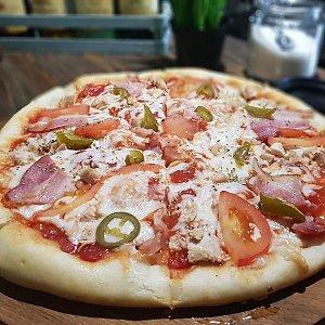 Пицца Мексиканская 32см, Таверна