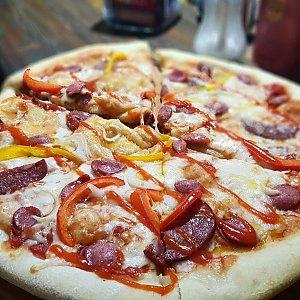 Пицца Техас Острая 32см, Таверна
