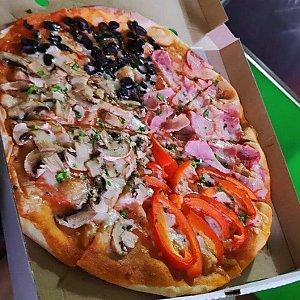 Пицца 4 сезона 32см, Таверна