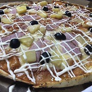 Пицца Гавайская 32см, Таверна