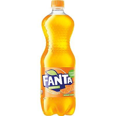Заказать Fanta 1л, Суши Тут