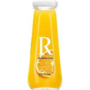 Сок Rich Апельсин 0.2л, NAKA SUSHI