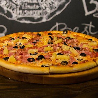 "Заказать Пицца ""Авай"" 32см, DACAR PIZZA Rally"