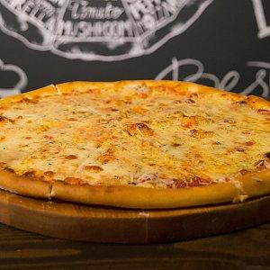 "Пицца ""Четыре сыра"" 32см, DACAR PIZZA Rally"