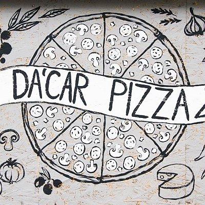 "Заказать Пицца ""Неаполитана"" 32см, DACAR PIZZA Rally"