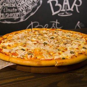 "Пицца ""Портабелла"" 32см, DACAR PIZZA Rally"