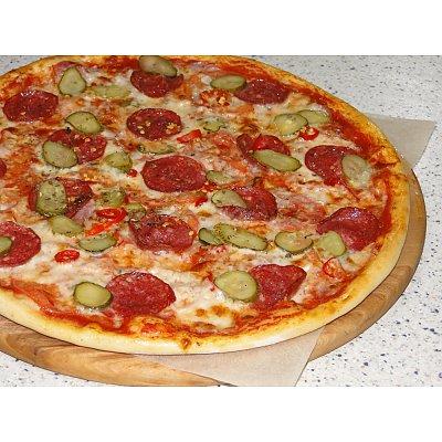"""Заказать Пицца """"Сицилийская"""" (острая) 32см, DACAR PIZZA Rally"""