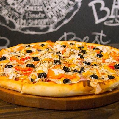 """Заказать Пицца """"Джорджия"""" 32см, DACAR PIZZA Rally"""