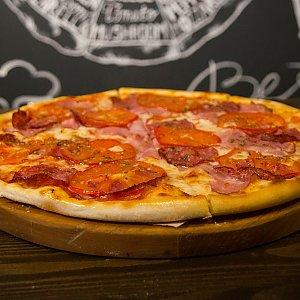 "Пицца ""Микс"" 32см, DACAR PIZZA Rally"