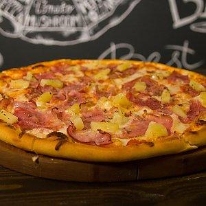 "Пицца ""Тропиканка"" 42см, DACAR PIZZA Rally"