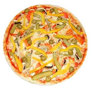 Пицца Вегетарианская, СУШИ ШОП