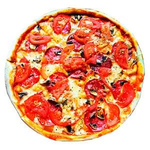 Пицца Дьябло, СУШИ ШОП