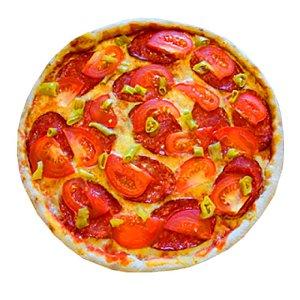 Пицца Пепперони, СУШИ ШОП