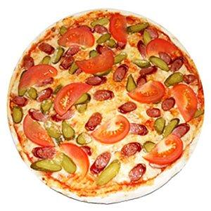 Пицца Лючия, СУШИ ШОП
