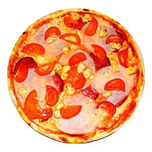 Пицца Комплименто, СУШИ ШОП