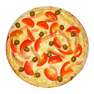 Пицца Сальмоне, СУШИ ШОП