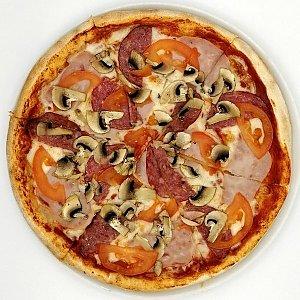 Шеф-пицца 34см, Пицца Корица