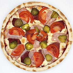 Пицца Микс 34см, Пицца Корица