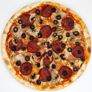 Пицца Итальянская 34см, Пицца Корица