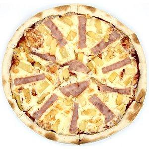 Пицца Гавайская 34см, Пицца Корица