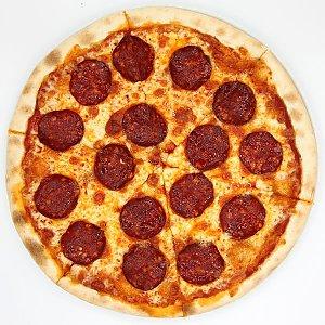 Пицца Пепперони 28см, Пицца Корица