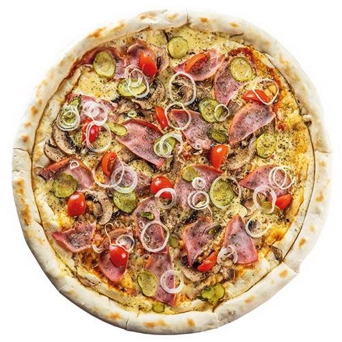 Купить Пицца Да Винчи 43см, Pizza&Coffee - Бобруйск