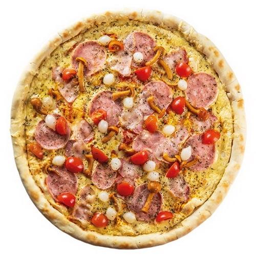 Купить Пицца Джованни 43см, Pizza&Coffee - Бобруйск