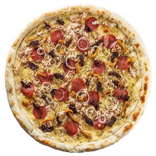 Купить Пицца Прованс 43см, Pizza&Coffee - Бобруйск