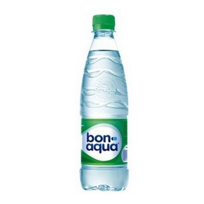 Купить Bonaqua Среднегазированная 0.5Л