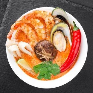 Купить Мисо суп Ким Чи, SushiTime