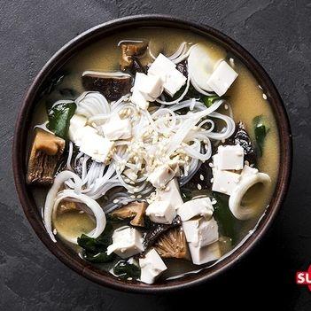 Купить Мисо суп, SushiTime