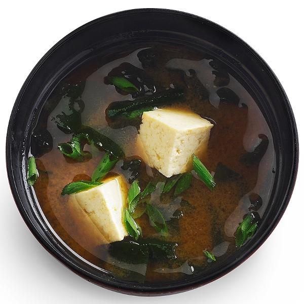 Купить Мисо Суп с тофу, WOK - Брест