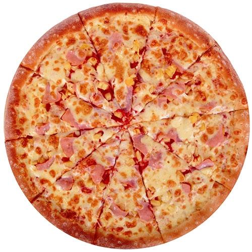 Купить Пицца Гавайская 32см, ZAZA PIZZA