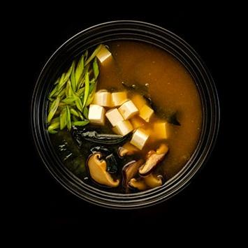 Купить Суп Мисо Широ, Суши-бар Манга