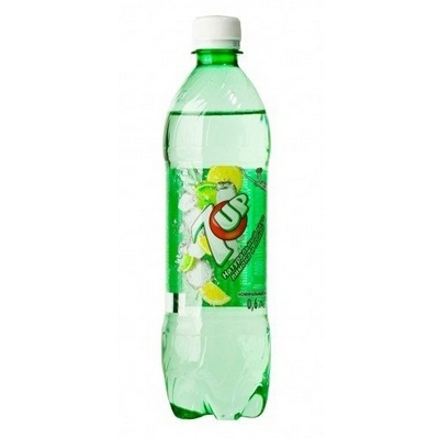 Купить 7-Up 0.5л, Pizza Smile - Светлогорск