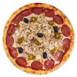 Купить Пицца Особенная 21см, Пицца Темпо - Могилев