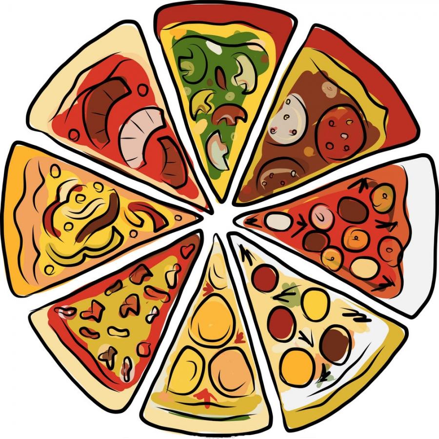Купить Big пицца По-домашнему, Сытый Бобер